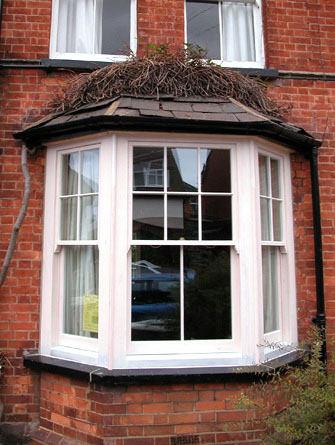 1000 Images About Bay Windows And Window Seats On