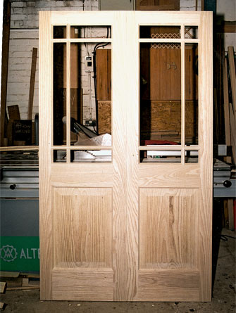 Vincent Joinery Projects